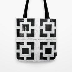 Wallspace Tote Bag