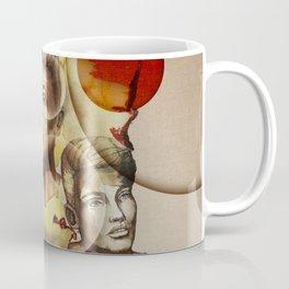Focus by carographic Coffee Mug