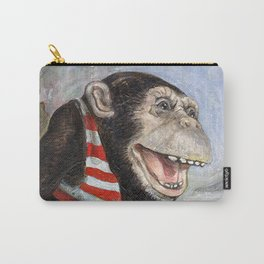 Monty Carry-All Pouch