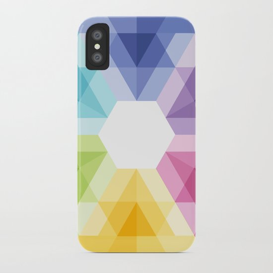 Fig. 021 iPhone Case