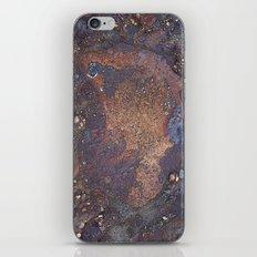 Sunk iPhone Skin