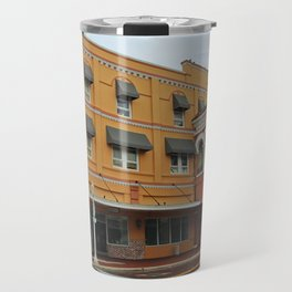 Iberia Bank Travel Mug