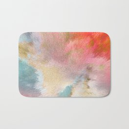 Magic Sky - Geo Candy Bath Mat