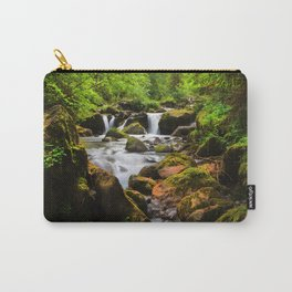 Alpine Falls Carry-All Pouch