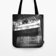 You've Reached The Twilight Zone Tote Bag