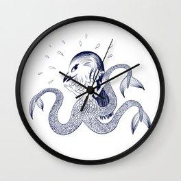 Amabie Wall Clock