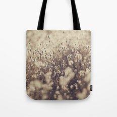 Field So Bright Tote Bag