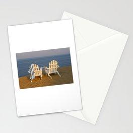 Beach Break Stationery Cards
