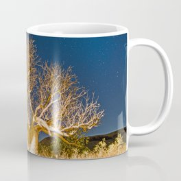 Boab and Stars Coffee Mug