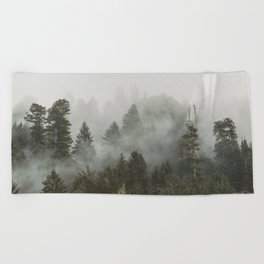 Adventure Times - Nature Photography Beach Towel