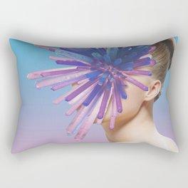 Deceptions Rectangular Pillow