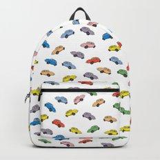 Beetles Backpack