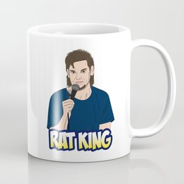Rat King Coffee Mug