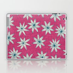 sema pink blue Laptop & iPad Skin