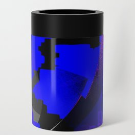 Graphic interpretation of the music Real Life by Kimbra Can Cooler