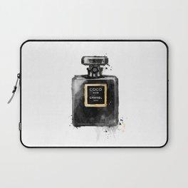 Perfume bottle fashion Laptop Sleeve