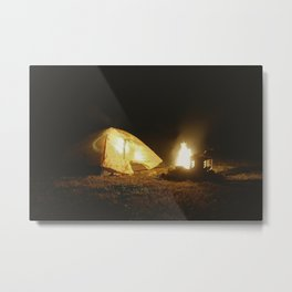 The Best Of Times Metal Print