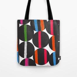 Len Tote Bag