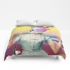 Bay View Comforters
