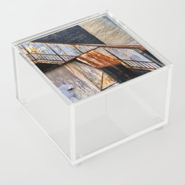 December Acrylic Box