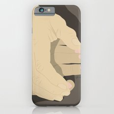 That moment when he tentatively reaches to hold her hand for the first time... iPhone 6s Slim Case