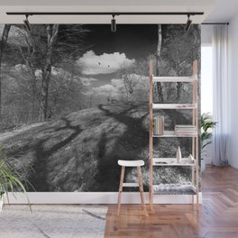 Carrion Wall Mural