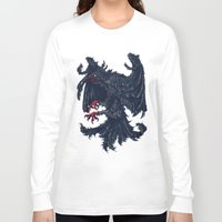 germany Long Sleeve T-shirts featuring Germany by Ivan Belikov