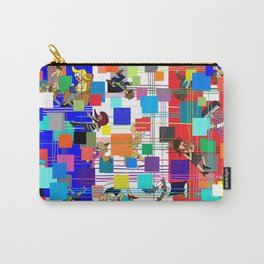 Viva La France Equinox Edition 2013 Carry-All Pouch