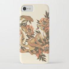 Snake & Mongoose Slim Case iPhone 7
