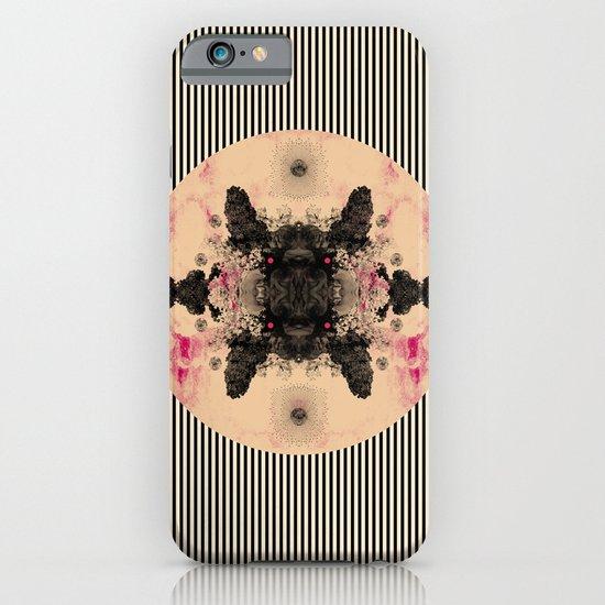 M.D.C.N. ix  iPhone & iPod Case