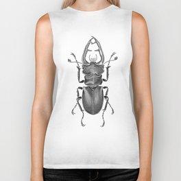 Beetle 05 Biker Tank