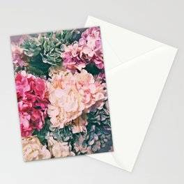Pastel mania Stationery Cards