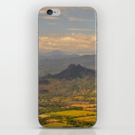 El Salvador iPhone Skin