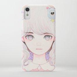 Cosmic Spring iPhone Case