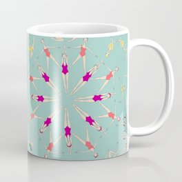 synchro love Coffee Mug