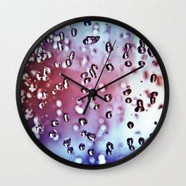 Zero G's Wall Clock