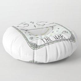 The Nap Floor Pillow