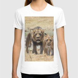 Lion_20180704_by_JAMFoto T-shirt