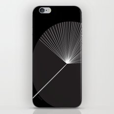 Mod Flower by Friztin iPhone & iPod Skin
