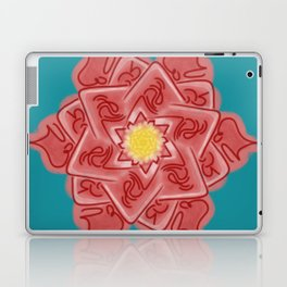 This too shall pass Laptop & iPad Skin