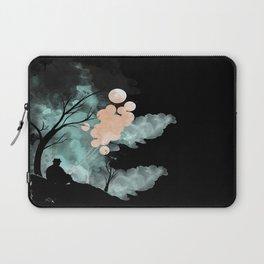 Hush (Alt colors) Laptop Sleeve