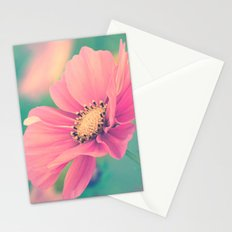 Armonía en Rosa, Harmony in Pink Stationery Cards