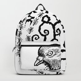 Hail King Paimon! Backpack