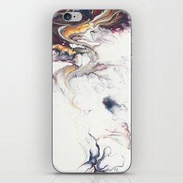 182c, Phoenix Blooming iPhone Skin