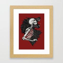 Lilith's Brethren  Framed Art Print