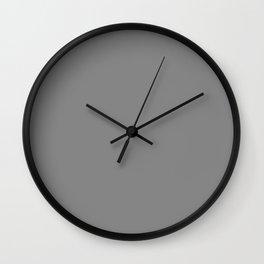 Battle Worth Waging ~ Nickel Wall Clock