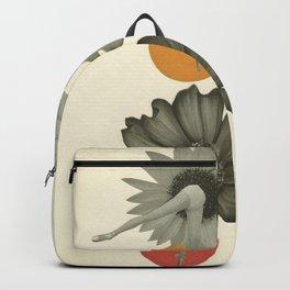 Flower Girls Backpack