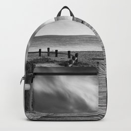 Come to the beach.... Summer dreams Backpack