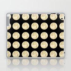 PolkaMoons Laptop & iPad Skin