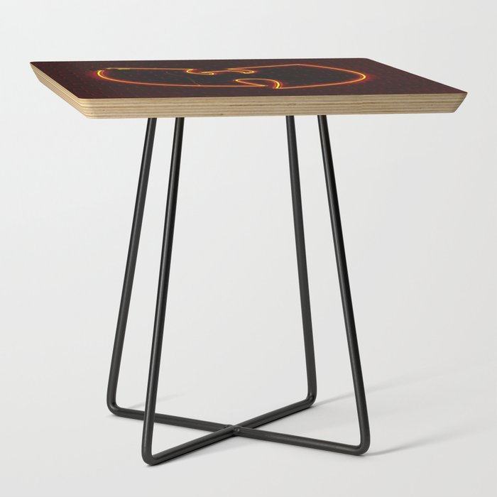 Wu_Tang_Neon_Side_Table_by_RENAISSANCE_MAN__Black__Square